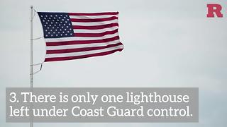 Rare Goes Yellow: 5 Things You Should Know About the U.S. Coast Guard | Rare Military - Video