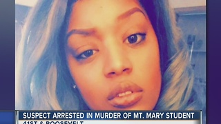 Coworkers remember woman who was killed in north Milwaukee - Video