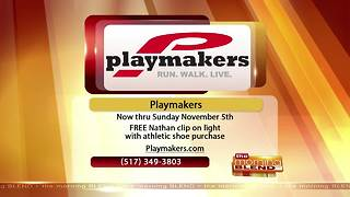 Playmakers - 11/03/17 - Video