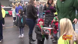 The North Pole is Coming to Grafton! - Video