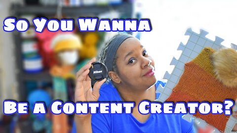 Vlogust Day 7 Should I create content?