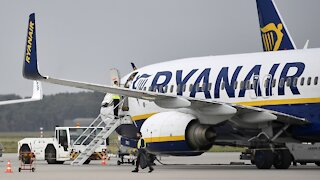 Boeing Secures 737 MAX Deal With European Airline Ryanair