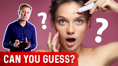 The Biggest Mistake in Trying to Get Rid of Acne is...