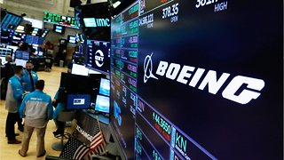 Boeing Shares Drop After New Report From Ethiopia