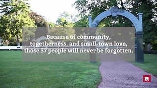 This is Middletown: 15 Years After 9/11 | Rare News - Video