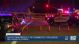 Woman killed by husband near Loop 202 and Power Road
