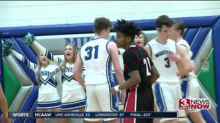Omaha Westside vs. Millard North - Video