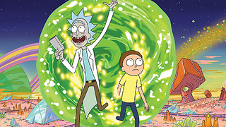 Rick and Morty: Justin Roiland's Rise to Fame - Video