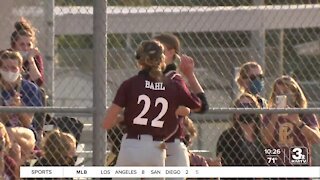 Papio, Marian Clinch Spots To State Softball