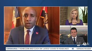 Mayor Lucas answers reopening questions