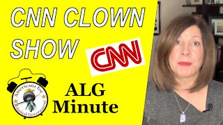 CNN Clown Show