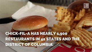 Chick-fil-A Facts You Should Know Before You Eat There Again - Video