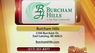 Burcham HIlls Foundation - 12/9/16