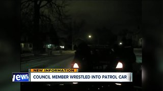Lorain councilman arrested after domestic violence incident at his home, police say