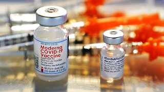 Vaccine Divide: What Numbers Show About Hesitancy In Rural Areas