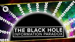 The Black Hole Information Paradox