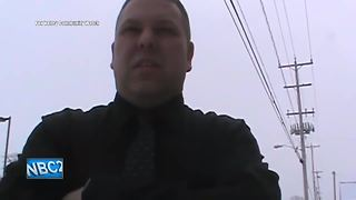 Green Bay Police Chief responds to video post - Video