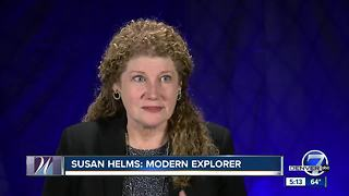 Susan Helms, Colorado Women's Hall of Fame Class of 2018 - Video