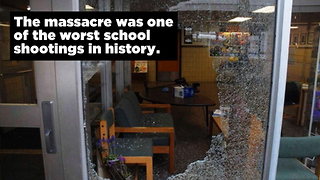 Looking Back - Sandy Hook Elementary Shooting | Rare News - Video