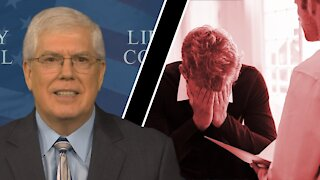 Truth About LGBT Counseling Bans - Liberty Counsel