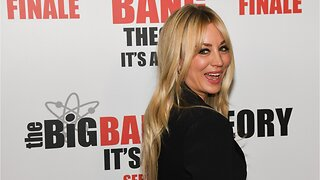 Kaley Cuoco Gushes About 'The Big Bang Theory's Series Finale