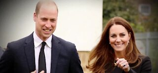 Prince William and Kate Middleton Launch a YouTube Channel