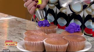 Dough Mother's Day Cupcakes - Video