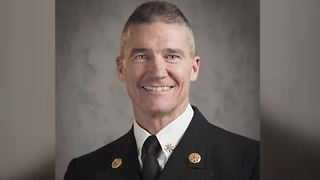 City of Henderson names new fire chief - Video