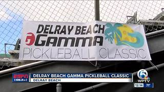 Pickleball Classic - Video
