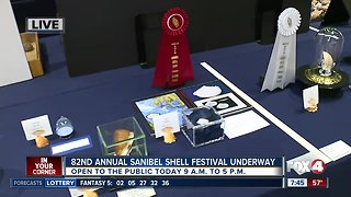 82nd Annual Sanibel Shell Festival