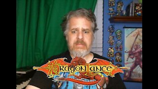 Dragonlance Character Creation in 5e!