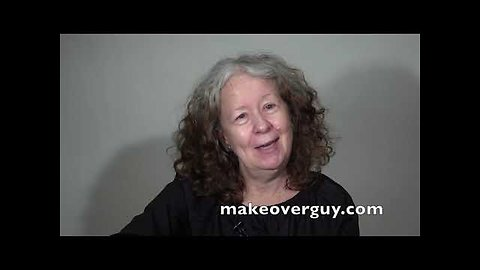 I am Fabulous: A MAKEOVERGUY® #makeover