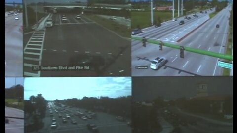 Palm Beach County turns to smartphone technology to ease traffic concerns