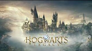 Hogwarts Legacy - Official Reveal Trailer - PS5