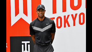 Tiger Woods in surgery after car accident