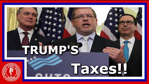 Trump's Taxes! What Do We Now Know?