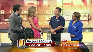 Back To School Success Drive 6/13/17 - Video