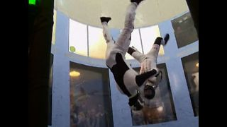 Indoor Skydiving World Cup - Video