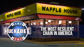 The Most RESILIENT Chain In America | Jukebox | Huckabee