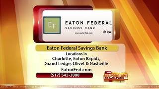 Eaton Federal Savings Bank- 8/21/17 - Video