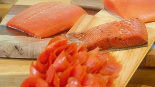 How to Select & Cook Salmon - Video