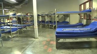 Phoenix homeless shelter that helps veterans losing thousands in funding