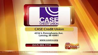 Case Credit Union - 10/16/17 - Video