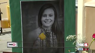Vigil held for teen killed in weekend crash - Video