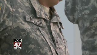 Michigan Guard pulls back troops planned for Irma response - Video