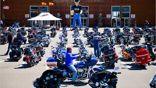 Covid Death Tied To Sturgis Rally Confirmed
