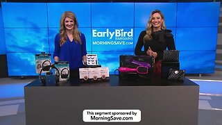Early Bird Bargains March 30 2020