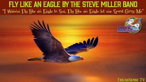 Fly Like an Eagle by the Steve Miller Band