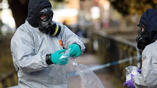 Russia Lost Bid For Joint Investigation Into Nerve Agent Attack - Video