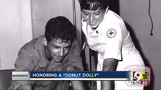 'Donut Dollies' are the Vietnam veterans you've never heard of
